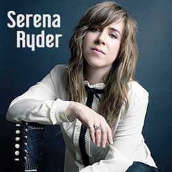 Serena Ryder - Album Cover